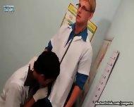 Medical Lesson 1 - scene 6