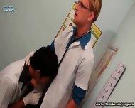 Medical Lesson 1 - scene 7