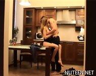 Horny Masturbation - scene 9