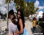 Fucking Big Ass Ria Rodriguez In Public - scene 2