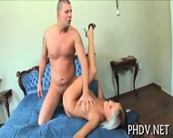 Nice Anal Fucking Action - scene 12