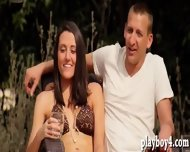 Bunch Of Married People Partner Swapping And Nasty Group Sex - scene 2