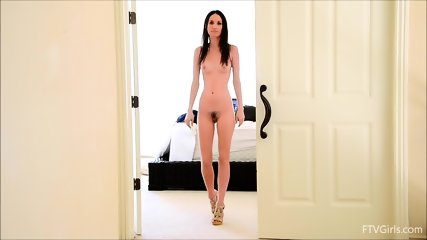 Nice Naked Lady - scene 2