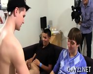 Boys Experiment With Gays - scene 10