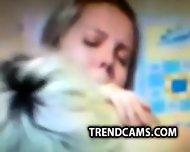 Hot Lesbians Part 3 Blake Lively Sex Tape Trendcams.com - scene 12