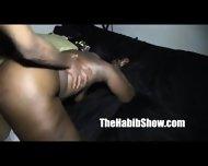 Chiraq Hood Bitchs Banged P2 - scene 7