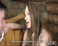 Virgin Girl Fingers Pussy - scene 3