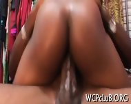 Black Woman Gets Drilled - scene 9