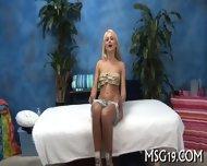 Hot Massage Girl Bounces On Cock - scene 1