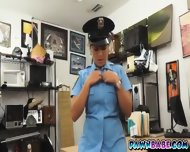 A Lady Police Officer Was Willing To Get Bang For Some Green Bills - scene 4