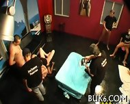 Blowjob With Pissing Shower - scene 8