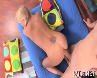 Pain Pleasures For Hot Chick - scene 3