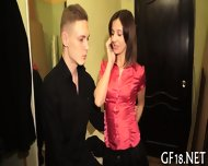 Deep Pounding Sensation - scene 7