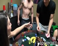 Savvy And Hot Group Fornication - scene 4