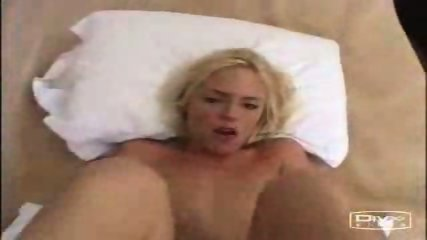 Incredible shaking Pussy - scene 1