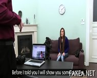 Bewitching Chick Reveals Her Assets - scene 1