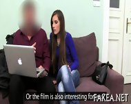 Bewitching Chick Reveals Her Assets - scene 3