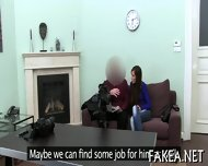 Bewitching Chick Reveals Her Assets - scene 6