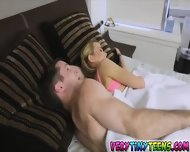 Horny Babe Alina West Feeling Very Excited - scene 1