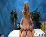 Sensual Hammering During Massage - scene 6