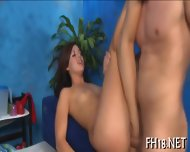 Naughty And Racy Pecker Riding - scene 9