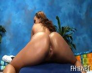 Exquisite Pussy Massage - scene 11