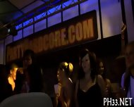 Exclusive Party Delights - scene 3