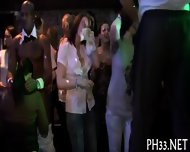 Sexually Explicit Orgy Party - scene 2