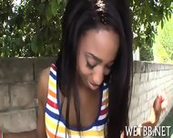 Wild And Racy Interracial - scene 2