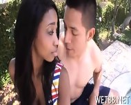Wild And Racy Interracial - scene 6