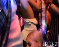 Dirty Dancing With Lusty Babes - scene 9