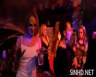 Dirty Dancing With Lusty Babes - scene 4