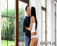 Fascinating Doggystyle Drilling - scene 5