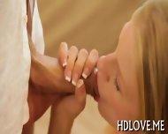 Sensual And Untamed Lovemaking - scene 2
