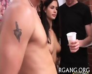 Cute Babes Get Banged - scene 12