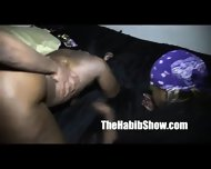 Ghetto Amateur Hood Chiraq Freaks Banged - scene 8