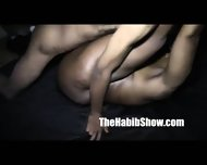 Ghetto Amateur Hood Chiraq Freaks Banged - scene 12