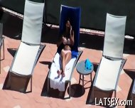 No Limits For Babes Lusty Beaver - scene 4