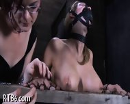 Wild Slaves Waiting For Tortures - scene 7