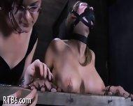 Wild Slaves Waiting For Tortures - scene 7