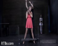 Sweet Torment For Lusty Babe - scene 10