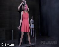 Sweet Torment For Lusty Babe - scene 4