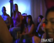 Explicit And Wild Stripper Party - scene 1