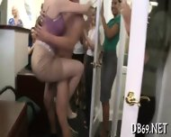 Raunchy Stripper Party - scene 1