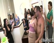 Raunchy Stripper Party - scene 2