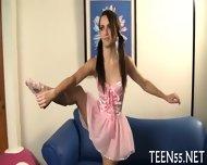 Teen Latina Bitch Gets A Ride - scene 1
