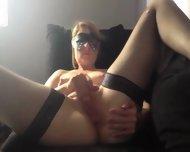 Home Video Of Wife Masturbating - scene 7