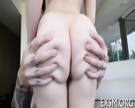 Dirty-minded Girl S Wild Dreams - scene 2