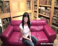 Nerdy Petite Teen Is Rough Fucked By Old Ben Dover And His Younger Friend - scene 2