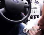Finger Fucking Petite Teen Leyla Peach - scene 1